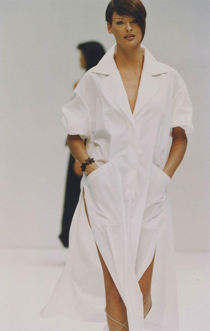 SS 1993 Womenswear