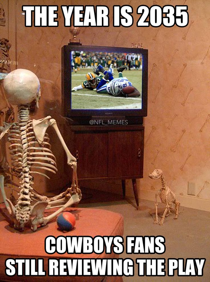 Super Bowl Ready: The Best NFL Memes Ever