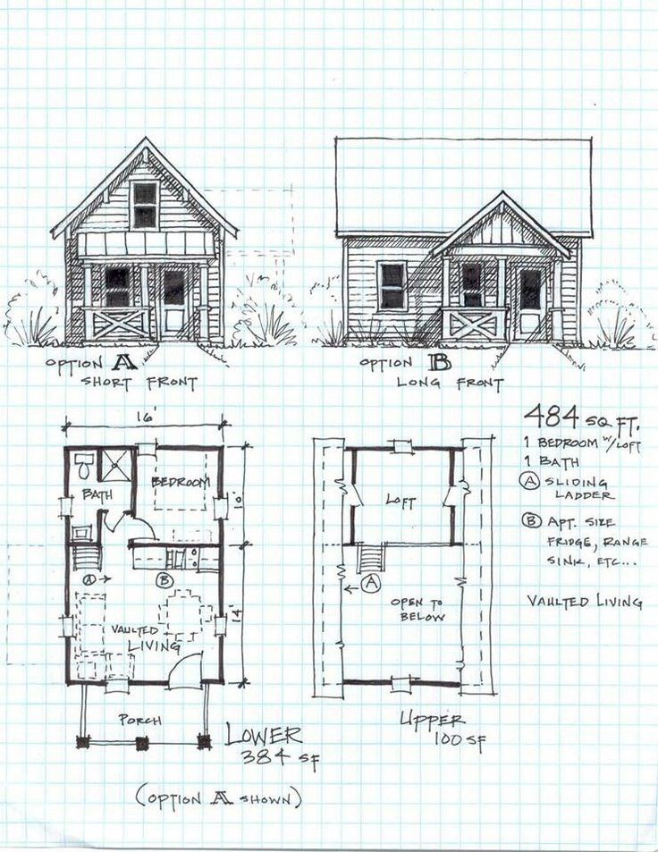 158 best small house floor plans images on pinterest | small