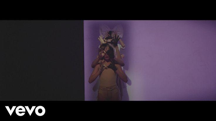 Sia - Cheap Thrills (Performance Edit) - YouTube