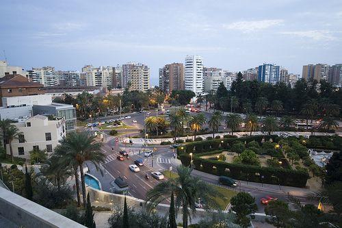 imagenes de malaga capital - Buscar con Google