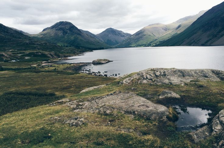 #TheLakeDistrict #Wastwater