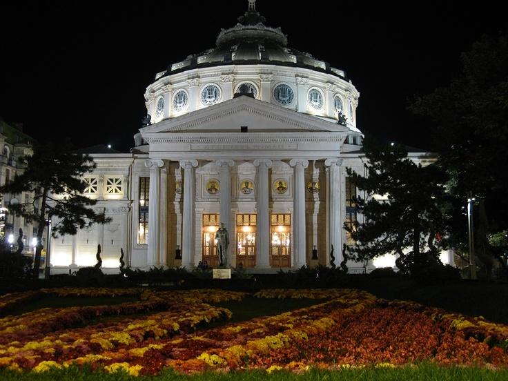Atheneum Bucarest