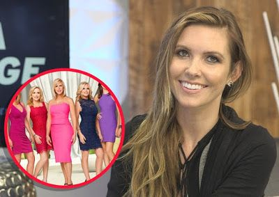 Will Audrina Patridge Ever Join The Real Housewives Of Orange County? Find Out What She Said!