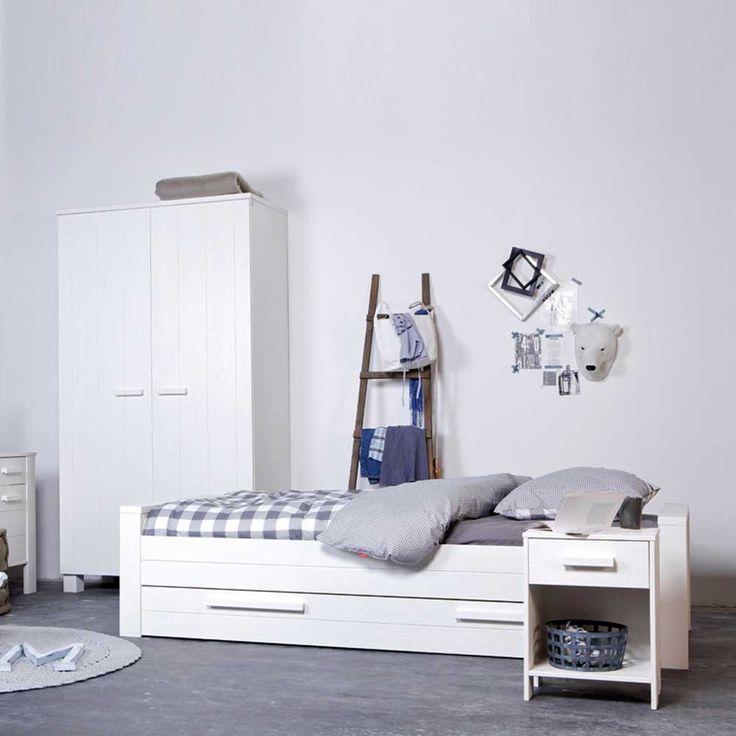 the 25+ best ideas about kojenbett on pinterest | loft betten ... - Kinderzimmer Mobel Einrichtung Kids Young Kollektion Lago Design Bilder