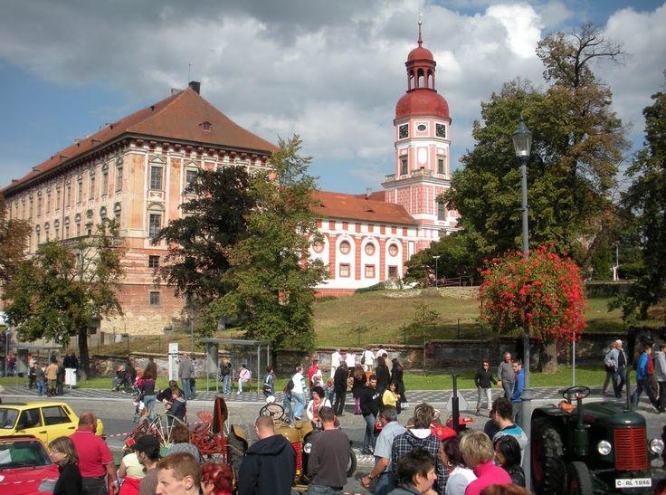 Lobkowitz castle, Roudnice