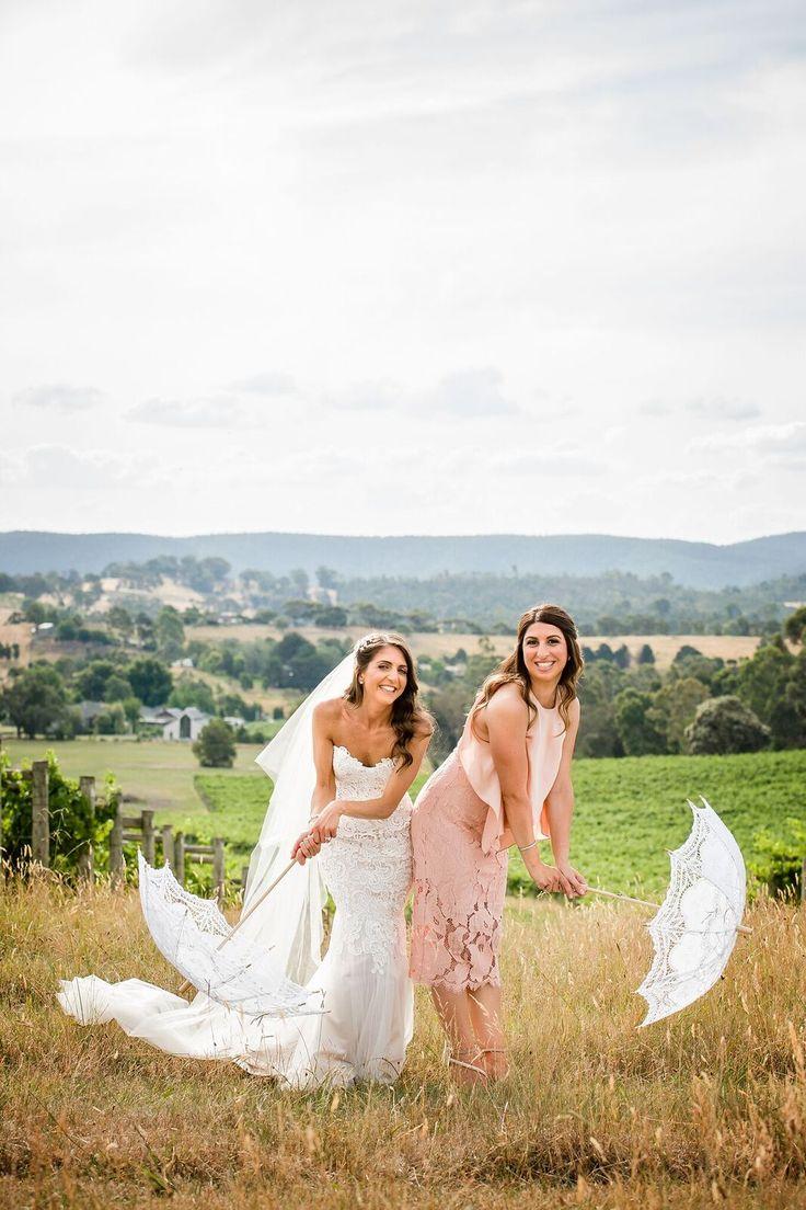 Maid of honour - Wedding Photos