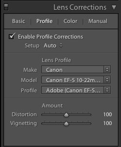 Real estate photography tutorial on how to set up Lightroom to prepare for blending/HDR using the Enfuse plug-in.