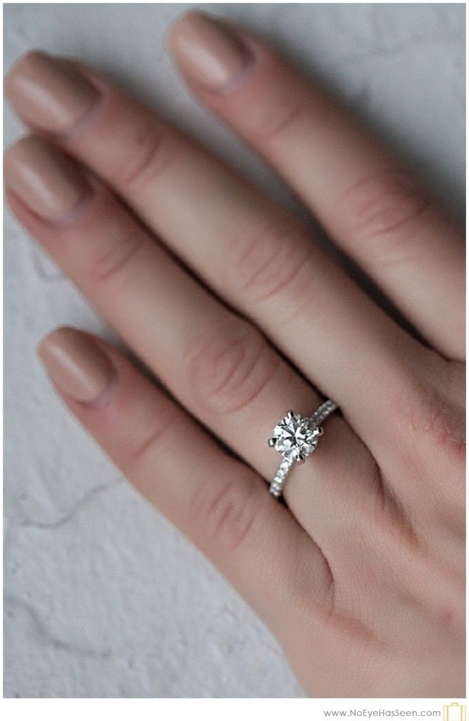 hipster engagement rings - photo #43