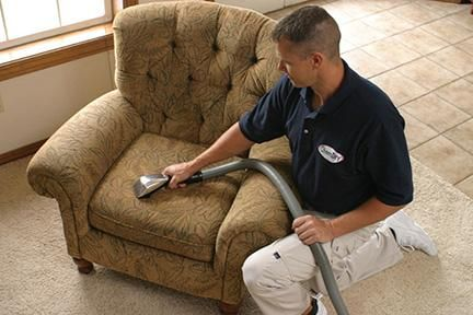 Having upholstery cleaned leads to a cleaner, healthier home, less exposure to allergens, and preservation of the beauty of your investment. Cleaning upholstery yourself only goes so far - it may take care of visible spots and stains, but there may be dirt and bacteria embedded in your furniture that only a professional can remove. We use a natural, non-toxic, low water use system that cleans, freshens, and deodorizes your furniture without introducing toxic chemicals.
