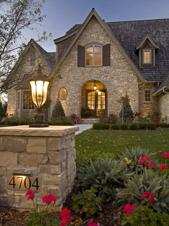 Exterior Old-world Design, Pictures, Remodel, Decor and Ideas - page 23