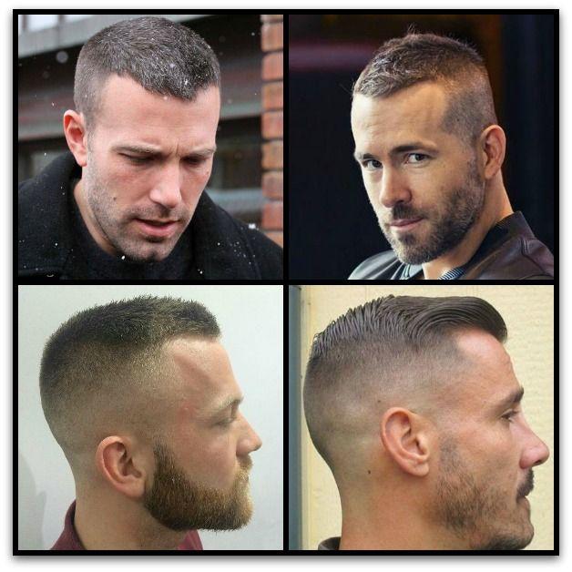 Pin En Best Mens Hairstyles