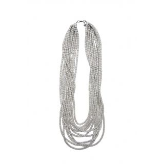 "Cluster Necklace | Necklaces & Pendants | Summer 2013 ""Lumiere"" | Collections | Elk Accessories"
