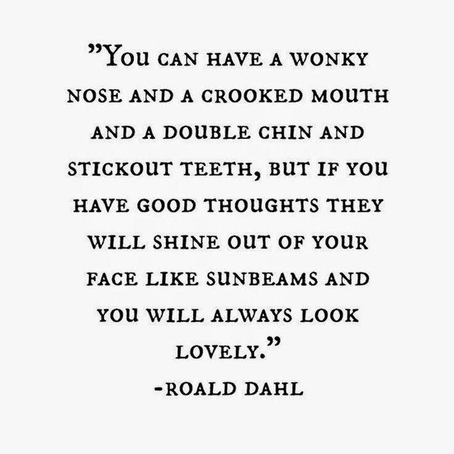 43 best Roald Dahl Quotes: Fan Art images on Pinterest