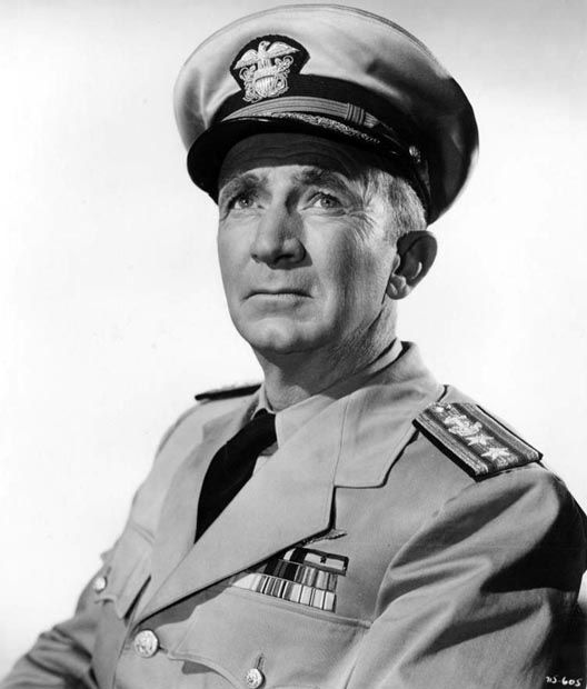 Best Military Movie Actors