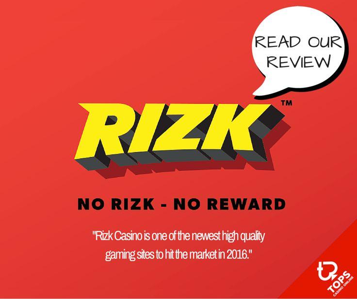 Casino Rewards Review
