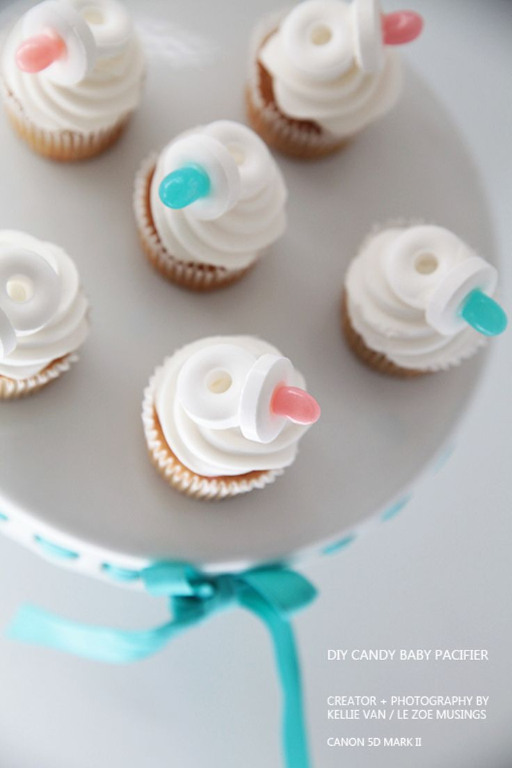 Super Cute DIY Baby Shower Ideas You Would Love to Do for Your Boy