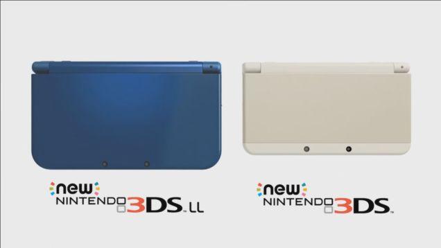 Ecco perchè in USA non arriverà la versione standard di New Nintendo 3DS
