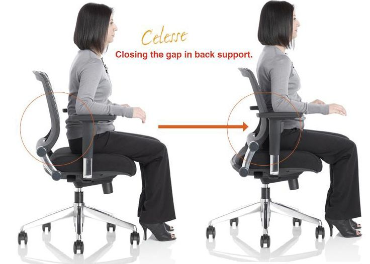 Cool Best Office Chair With Lumbar Support 29 In Small