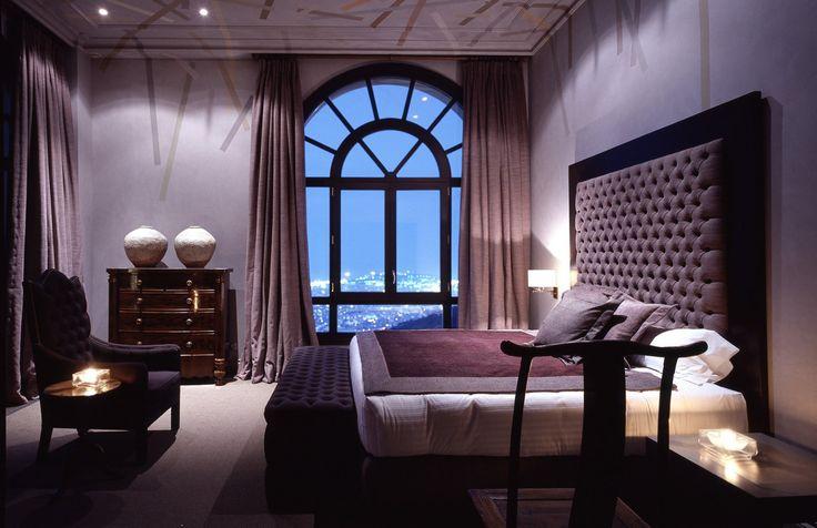 Los Hoteles De Lujo Más Baratos De España. (Gran Hotel La Florida. Barcelona)