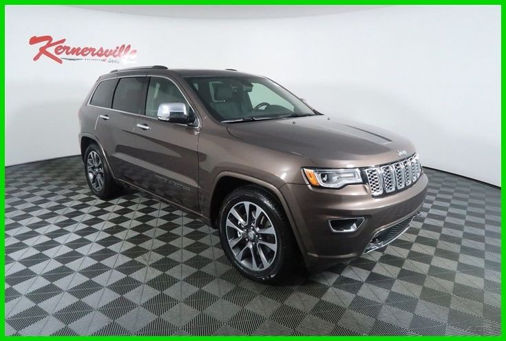 cool Amazing 2018 Jeep Grand Cherokee Overland 4WD V8 HEMI SUV Sunroof Leather Navigation 2018 Jeep Grand Cherokee Overland 4WD V8 HEMI SUV Sunroof Leather Navigation 2018 Check more at http://24carshop.com/cars-gallery/amazing-2018-jeep-grand-cherokee-overland-4wd-v8-hemi-suv-sunroof-leather-navigation-2018-jeep-grand-cherokee-overland-4wd-v8-hemi-suv-sunroof-leather-navigation-2018/