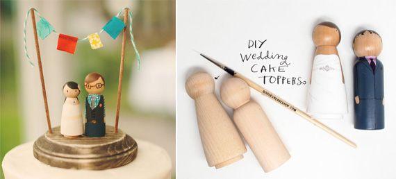Torte-Hochzeit-Deko-Figuren-Paerchen-personalisiert-selber-machen