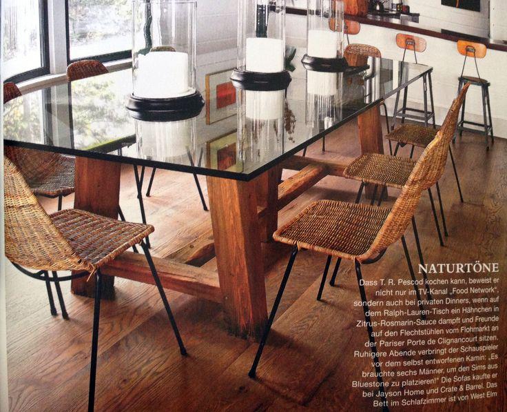 die 99 besten bilder zu furniture | tables auf pinterest | büros, Esstisch ideennn