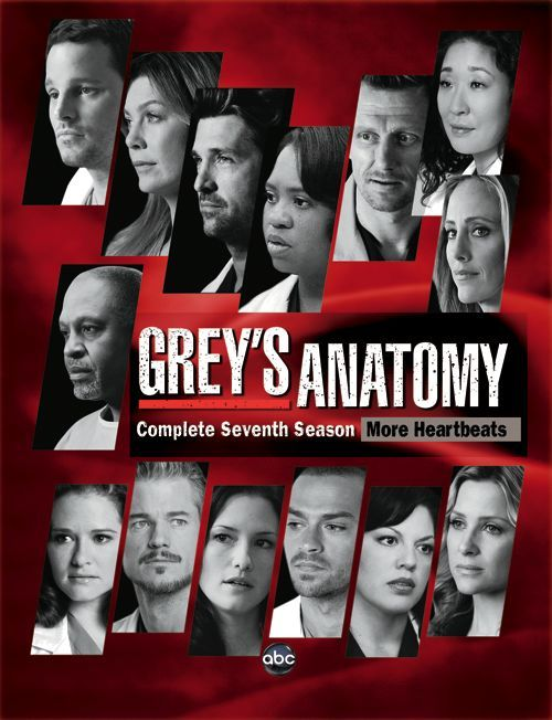 Greys Anatomy - Season 7 Episode 07: That's Me Trying watch online for free with English subtitles