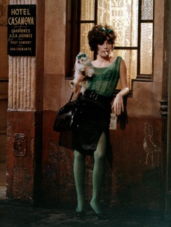 Shirley MacLaine: Irma La Douce, 1963