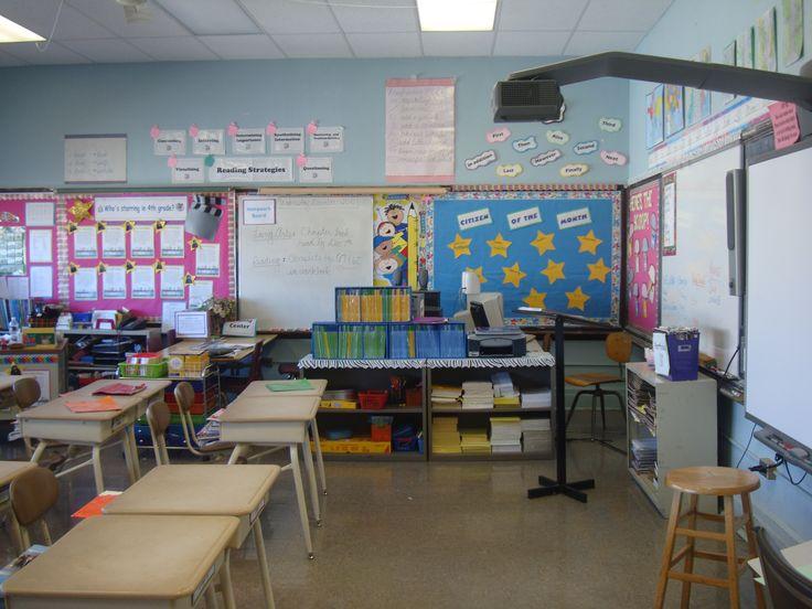 Classroom Design Ideas 4th Grade : Th grade classroom mrs faga s class