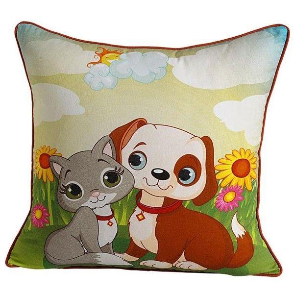 Twosome kids cushion covers-KCC- 170