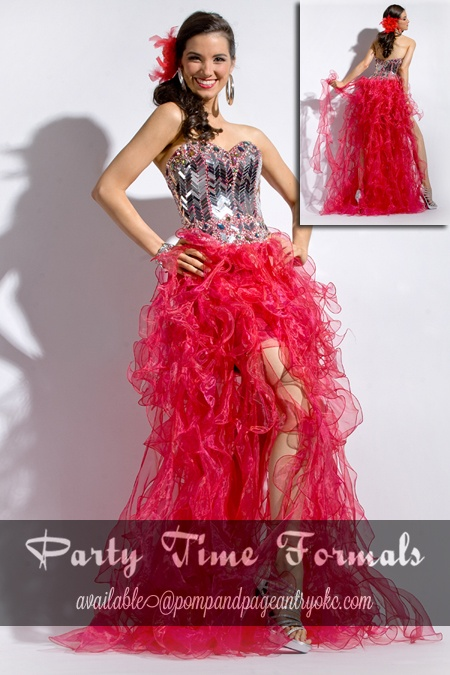 The 10 best Short Dresses By Alyce Paris images on Pinterest   Prom ...