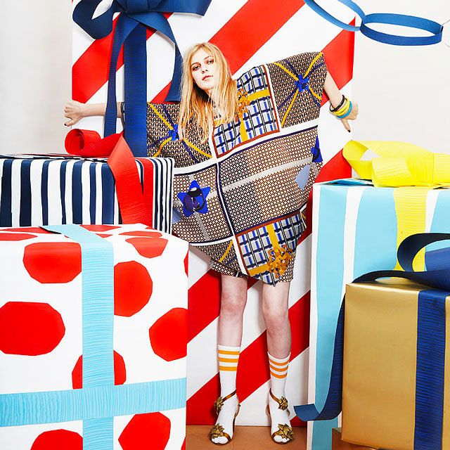 Choose luxe gifts from Karen Millen, Ted Baker Stylebop and more for your Christmas presents this year!