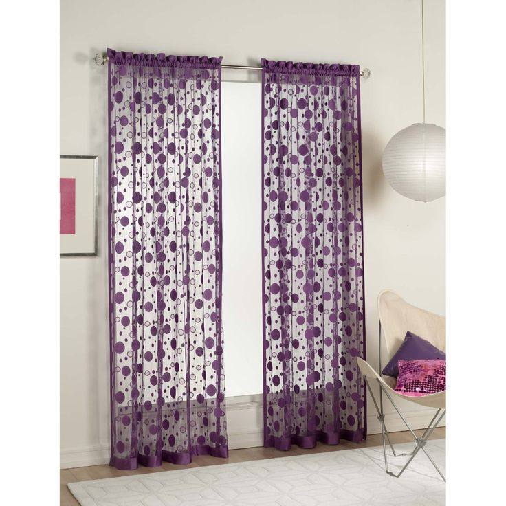 The 25 best Purple bedroom curtains ideas on Pinterest Purple