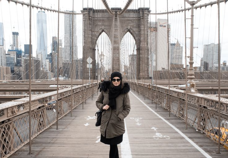 Mein 7 Tage New York Travel-Guide