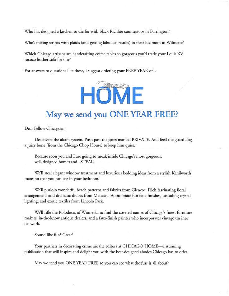 14 best My Best Direct Mail Sales Letters images on Pinterest - business sales letter