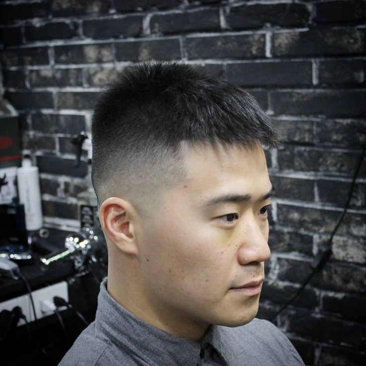 25+ Best Ideas About Hairstyles For Asian Men On Pinterest