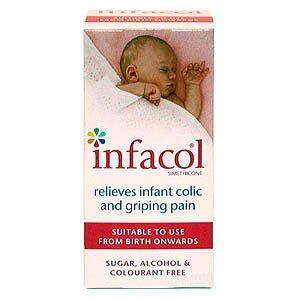 Infacol 50ml: none: Amazon.co.uk: Baby - this really helps with colic