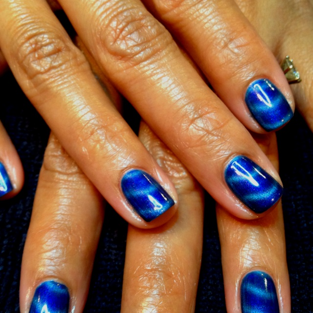 how to get gel nail polish off my nails
