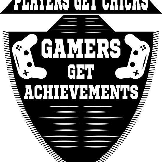 #design #tshirt #gamers #illustrator #players