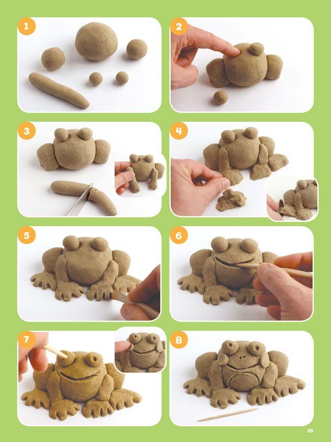 Dover Publications Sand Play!: Super SANDsational Ideas