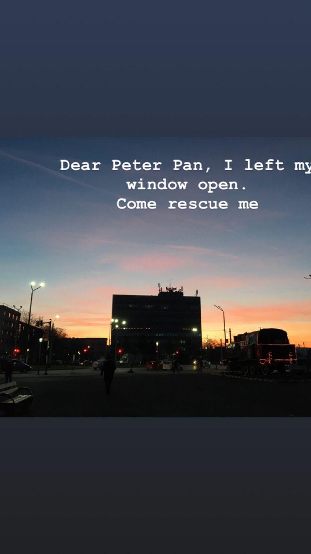 #peterpan  #dreams  #rescue #quotes