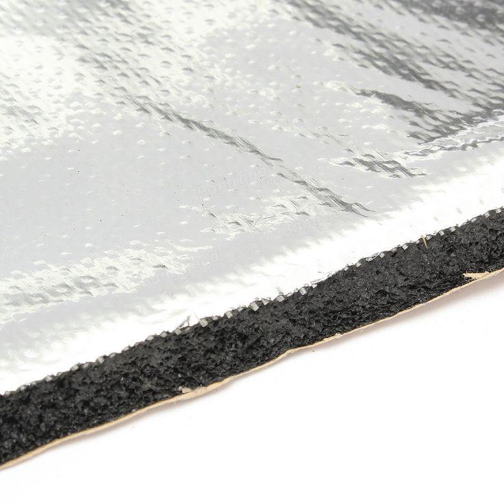 300x100cm Firewall Sound Deadener Car Heat Shield