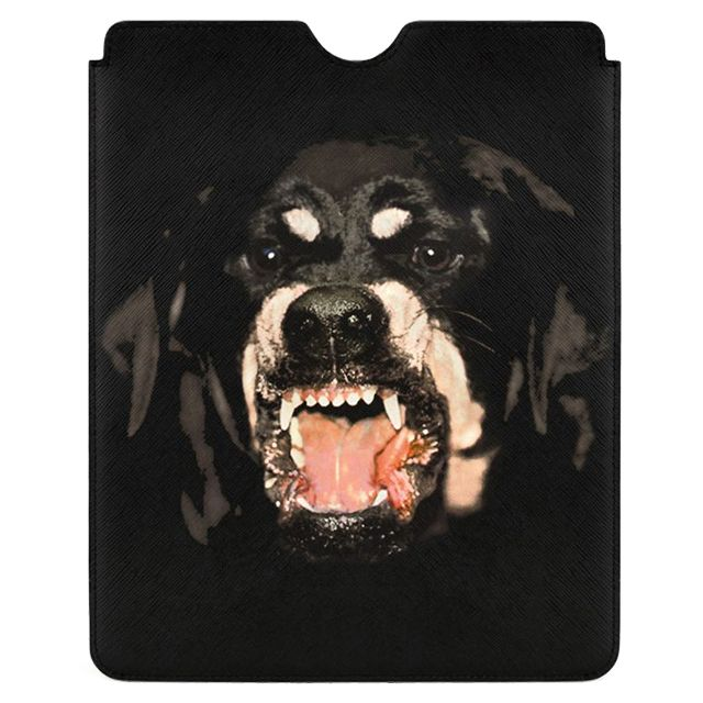 Givenchy Rottweiler iPad Case: Cases Options, 2012 Collection, Ipad Cases, Givenchy Ipad, Givenchy Fo, Yo Ipad, Givenchy Rottweilers Ipad Cas, Accessories, Fall Winter