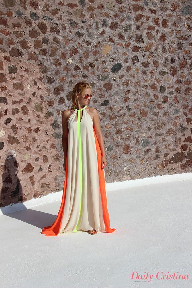Sahoco dress