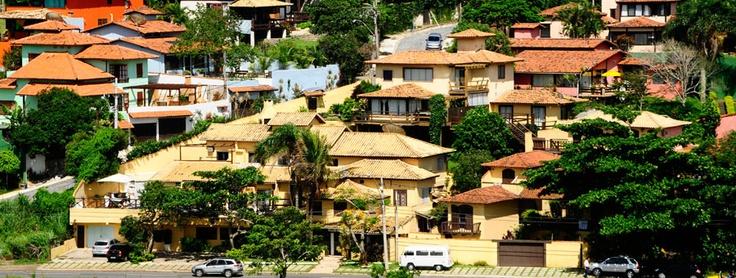 O hotel Barra da Lagoa está localizado no centro de Búzios na Estrada da Usina Velha 175. O hotel se encontra á aproximadamente 150 m da Rua das Pedras!