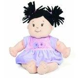Manhattan Toy Baby Stella Brunette