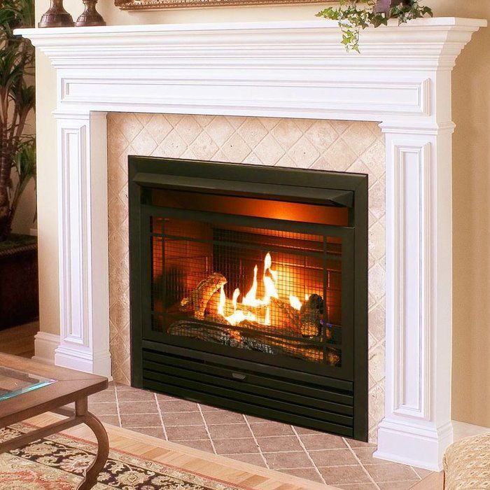 50+ Fireplace insert ideas information
