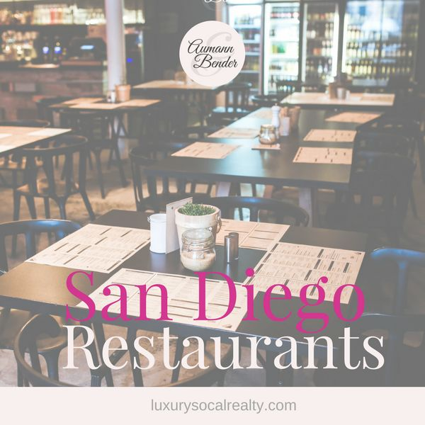 Follow my San Diego restaurants board for the top 10 San Diego restaurants, dining with a view, the best fish tacos, cheap eats, healthy choices, and best options for kids in Little Italy, the Gaslamp, Old Town, Downtown San Diego, & beyond.  Find the best restaurant ideas for breakfast and dinner curated by San Diego | Joy Bender Luxury Real Estate Agent | Pacific Sotheby's La Jolla Realtor® #REDigitalMarketing #sandiegoismyhome #sandiego #sandiegoconnection #sdlocals
