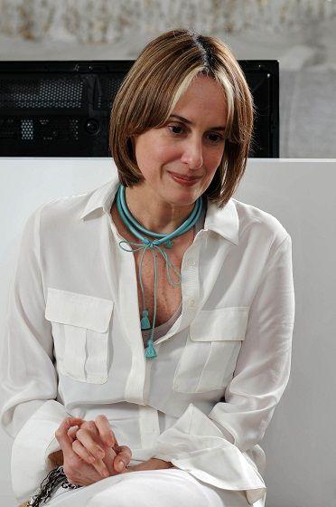 Silvia Tcherassi.
